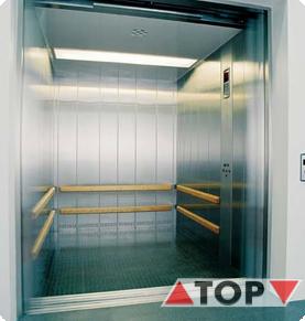 нужен лифт