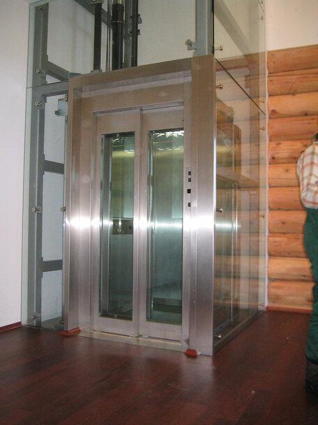 Новости Как выбрать лифтовое оборудование